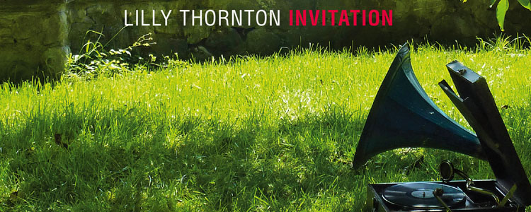 Lilly Thornton - Invitation